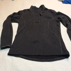 North Face Fleece sweater